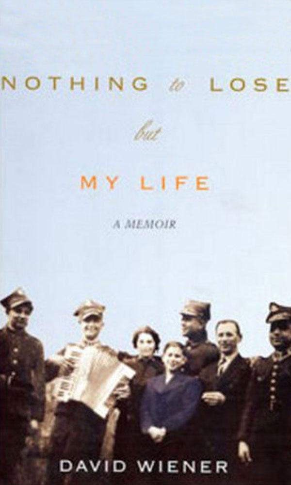civilian memoirs john beames